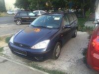 Ford Focus 1.6 2002