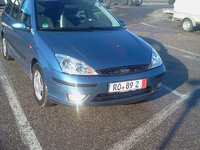 Ford Focus 1.6 break 2002