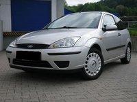 Ford Focus 1.6 CLIMA IMPECABILA 2002