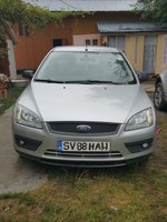 Ford Focus 1,6 DCI 2005