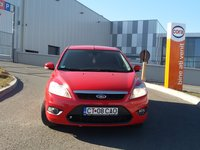 Ford Focus 1.6 tdci 109 CP FACELIFT 2009