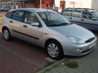 Ford Focus 1.6i Clima 2001