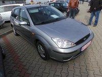Ford Focus 1.6i Clima 2003
