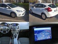 Ford Focus 1.6TDCI Navigatie 2012