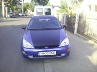 Ford Focus 1.8 1999