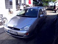Ford Focus 1.8 TdCi 2001