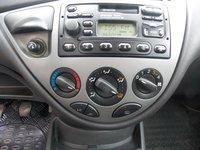 Ford Focus 1.8 TdCi 2002