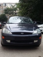 Ford Focus 1.8 Trend Line 2001