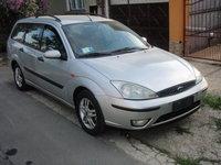 Ford Focus 1.8TDCI Clima 2002