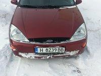 Ford Focus 1598