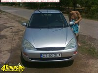 Ford Focus 1800