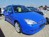 Ford Focus 2.0i Climatronic 2003