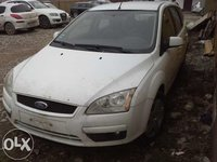 Ford Focus 2 Style 1 6 TDCI 2007
