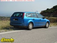 Ford Focus Break 1 6 TDCi