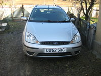 ford focus break anglia