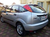 Ford Focus Euro 4-Germania 2001