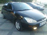 Ford Focus Ford Focus an 2000 motor 1.4 benzina Taxa platita Dovada Anaf 2000