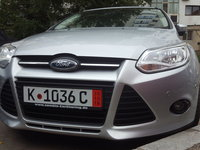 Ford Focus Ford Focus Duratorq MK3 1.6 TDCi Econetic 95 CP 2011