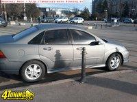Ford Focus fydd 2002