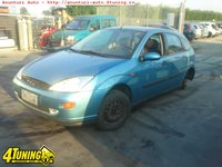 Ford Focus hatchback 1 6 16v