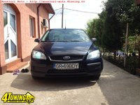 Ford Focus Sedan Diesel