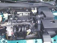 Ford Focus ZETEC SE 2001