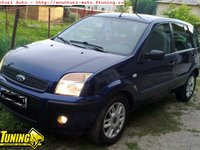 Ford Fusion 1 4 80 CAI