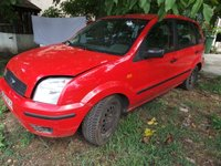 Ford Fusion 1,4tdci 2003