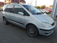 Ford Galaxy 1.9TDI Ghia 2003