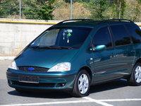 Ford Galaxy GHIA 2002