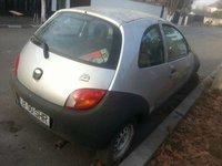 Ford KA 1,3 benzina 2000