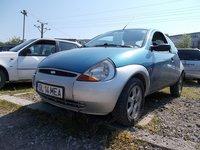 Ford KA 1,3 benzina 2001