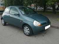 Ford KA 1.3 i Klima Euro 4 Taxa = 100 € An 2002