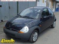 Ford KA 1.3 L Duratec I4 2005