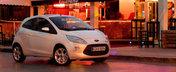 Ford Ka ar putea fi scos din productie