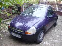 Ford KA clasic 1998