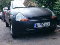 Ford KA duratec 2002