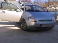 Ford KA endura 2002