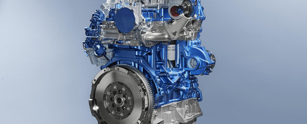 Ford lanseaza doua motoare noi pe motorina: 1.5 si 2.0 EcoBlue cu puteri de pana la 240 cp