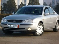 Ford Mondeo 1.8 2002