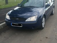 Ford Mondeo 1.8 Durateq 2002