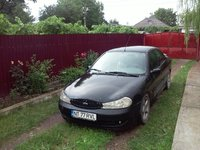 Ford Mondeo 1.8 TD 1998
