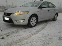 Ford Mondeo 1.8 TdCi 2007