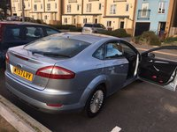 Ford Mondeo 1.8 TdCi 2008