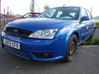 Ford Mondeo 1650 eur 2005