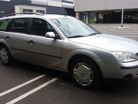 Ford Mondeo 1798 2002