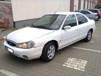 Ford Mondeo 1800 TDI inm ro, acte la zi 1999