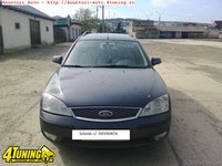 Ford Mondeo 1989