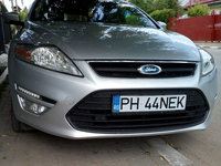 Ford Mondeo 1997 tdci 2011