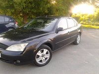 Ford Mondeo 2.0 2001